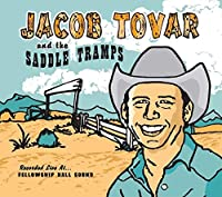 Jacob Tovar & the Saddle Tramp
