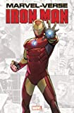 Marvel-Verse: Iron Man (Marvel Adventures/Marvel Universe)