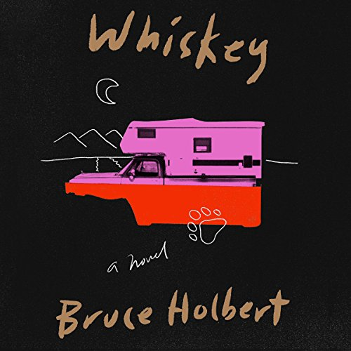Whiskey audiobook cover art
