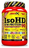 AMIX ISO HD 90 CFM PROTEIN (800 GRS) - DOBLE CHOCOLATE
