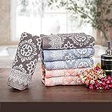 Turik, Luxury Towel, Exclusive Range of Towel, 3 Piece of Hand Towels,600 GSM