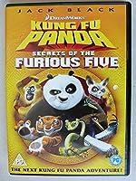 Kung-Fu Panda- Secrets of the furious five