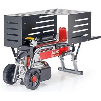 AL-KO - Spaccalegna idraulico orizzontale - 1500 W, 230 V, 4 ton