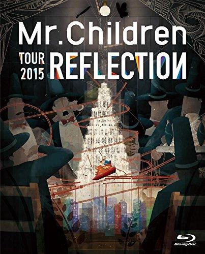 「REFLECTION{ Live&Film}」Blu-ray