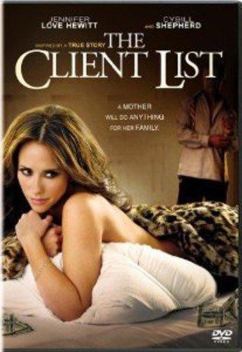 Client List [Edizione: Stati Uniti]