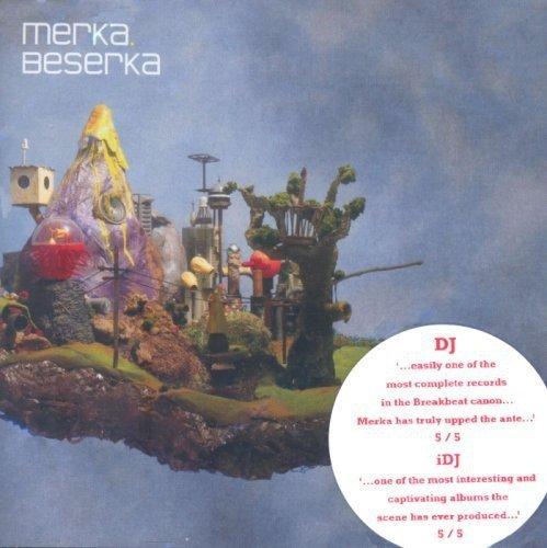 Beserka [Vinyl LP]