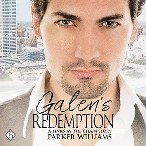 Galen's Redemption audiobook cover art