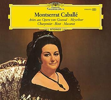 Montserrat Caballé - French Opera Arias
