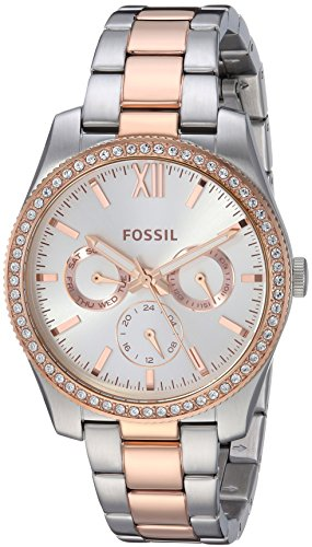 Fossil ES4373 Reloj de Damas