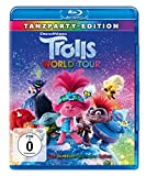 Trolls World Tour [Alemania] [Blu-ray]
