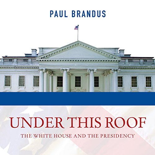 Under This Roof audiobook cover art