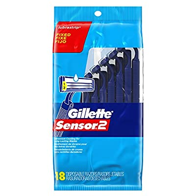 Gillette Sensor2 Disposable Razor