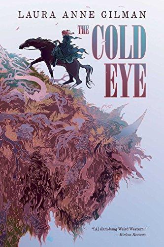 The Cold Eye (Volume 2)
