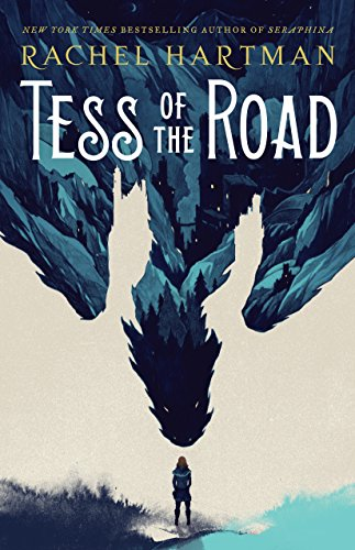 Amazon.com: Tess of the Road eBook: Hartman, Rachel: Kindle Store