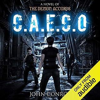 C.A.E.C.O. cover art