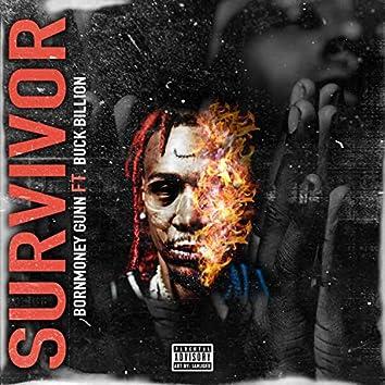 Survivor (feat. Buck Billion)