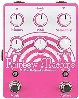 Best earthquaker rainbow machine v2 Reviews