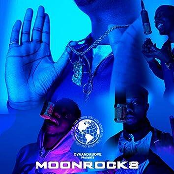 Moonrocks (feat. Bam, Kiing Arthur & JD Cliffe)