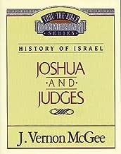 Thru the Bible Vol. 10: History of Israel (Joshua/Judges)