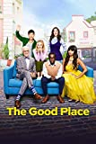 TianSW The Good Place Season 4 (24inch x 36inch/60cm x 90cm) Waterproof Poster No Fading Christmas Best Gift for Children