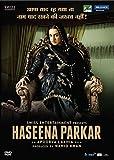 Haseena Parkar Hindi DVD - Shradda Kapoor Original 2018 Bollywood Movie, Film with English...