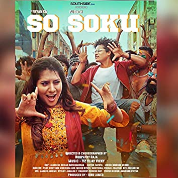 SO SOKU (feat. MM Monissha & Junior Nithya)