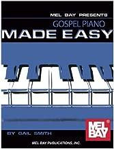 Mel Bay Gospel Piano Made Easy