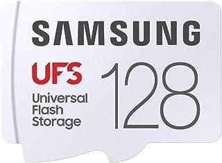 Samsung UFS 128GB 500MB/s 4K UHD Universal Flash Storage (MB-FA128G)