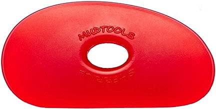 rubber rib tool
