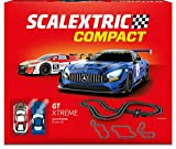 Scalextric Compact GT Xtreme 15 piezas