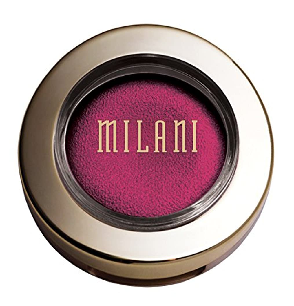 翻訳者規範詩人MILANI Bella Eyes A Gel Powder Eyeshadow - Bella Rouge (並行輸入品)