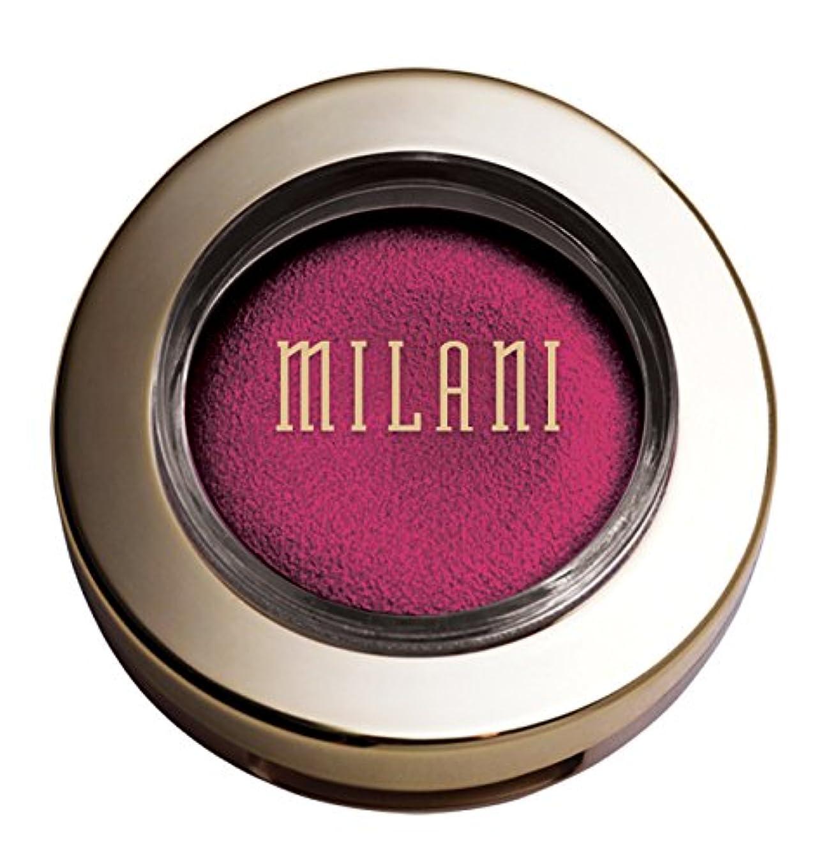 病な滅びる明日MILANI Bella Eyes A Gel Powder Eyeshadow - Bella Rouge (並行輸入品)