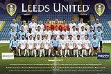 1art1 Fußball - Leeds, Team Foto 10/11 Poster 91 x 61 cm