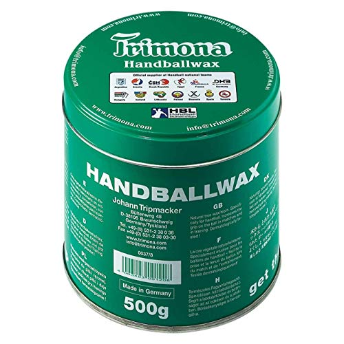 ERIMA Handballwax Trimona, 500 g, 724003