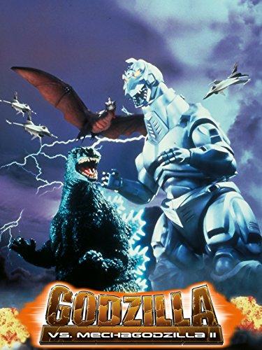 Godzilla vs. Mechagodzilla II [dt./OV]