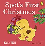 [Spot's First Christmas Lift the Flap] [By: Hill, Eric] [October, 2013] - Frederick Warne - 10/10/2013