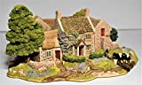 Lilliput Lane Bluebell Farm