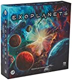 Greater Than Games Exoplanets Board Game