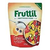 Fruttil Zucchero Fruttosio Puro, 500g
