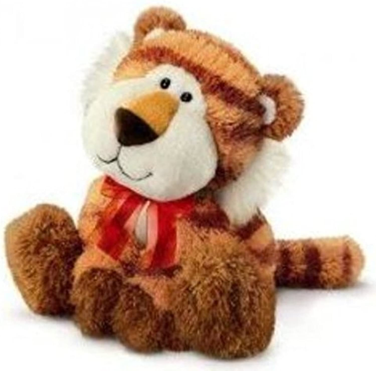 Russ Berrie Roarrie the Tiger Soft Plush Toy by Russ