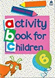 Oxford Activity Books for Children 6