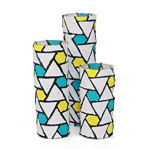 3Doodler Create Canvas Series Leinwand 3D Vase - 5