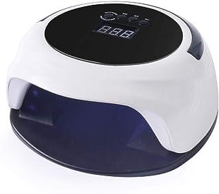 ZNND Inteligente Lámpara UV For Los Clavos De Uñas Portátil De La Lámpara LED For La Manicura Equipo Profesional del Polaco del Gel Secador del Clavo Salon