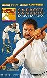 Garrote Canario: Canarian Staff [DVD]