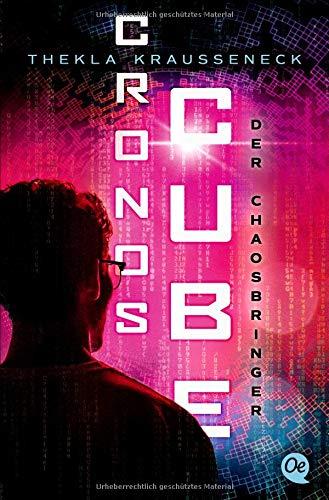 Cronos Cube 2: Der Chaosbringer