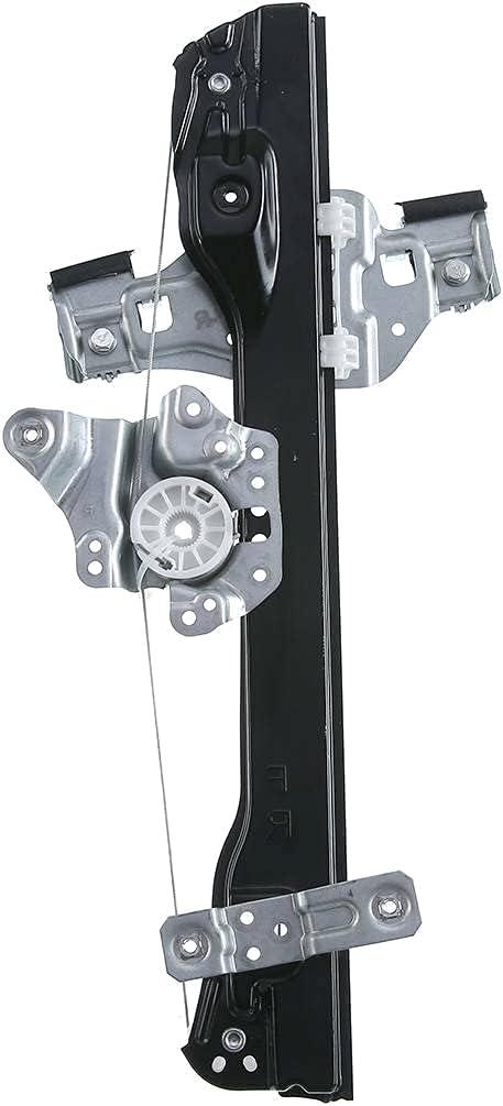 TYUT 1pcs Front Right Purchase Side Brand Cheap Sale Venue Power Regulator w o 752- Window Motor