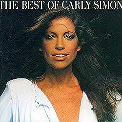 Best of Carly Simon (SHM-CD) [Import]