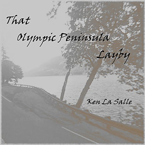 That Olympic Peninsula Layby cover art