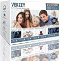 Verzey Bedding Twin Size Waterproof Mattress Protector