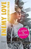Enemy Love: Geliebter Feind (New York Billionaires 2)